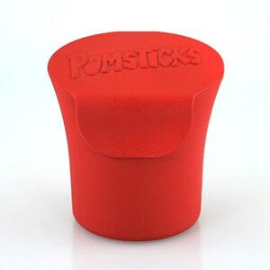 Pomsticks Becher 3D Print